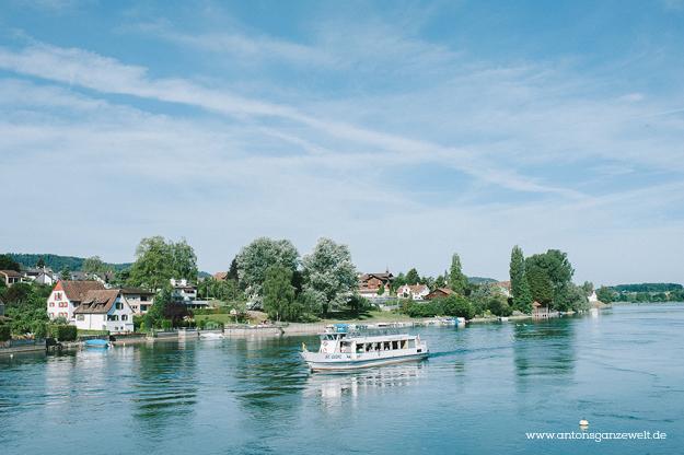 Spaiziergarng durch Stein am Rhein Schweiz6