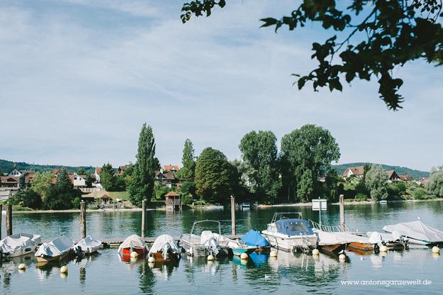 Spaiziergarng durch Stein am Rhein Schweiz7