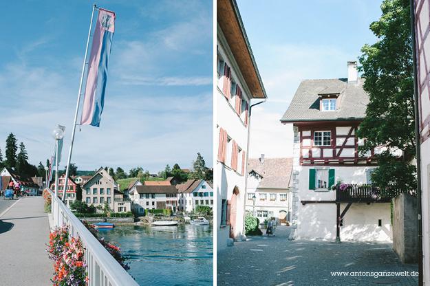 Spaiziergarng durch Stein am Rhein Schweiz8