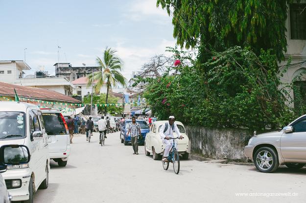 Sansibar Stone Town mit Kindern11