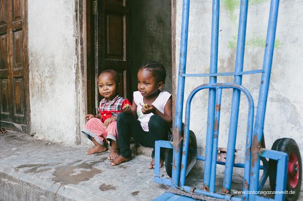 Sansibar Stone Town mit Kindern25