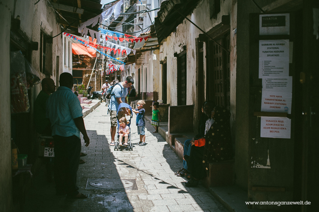 Sansibar Stone Town mit Kindern8