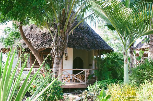 Sinsibar Hoteltipp Green and Blue Matemwe7