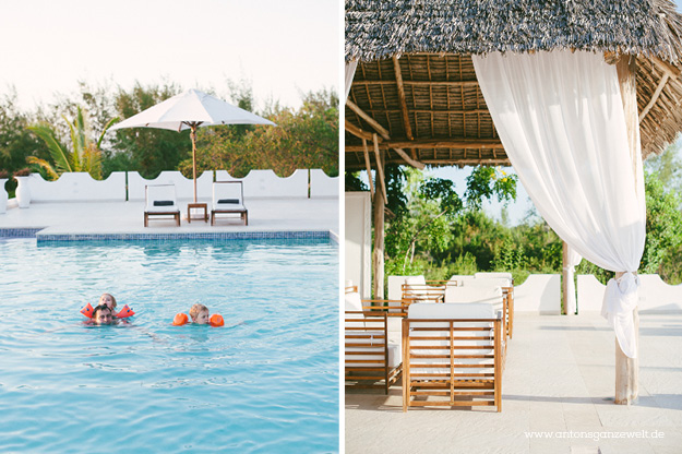 Sansibar Konokono Beach Resort 13