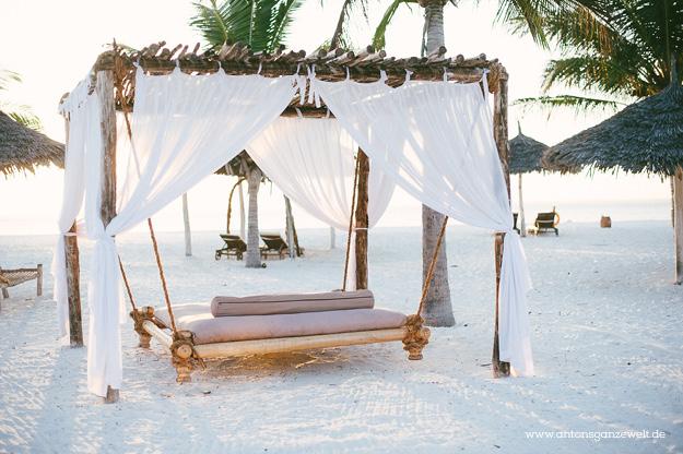 Sansibar Konokono Beach Resort 17