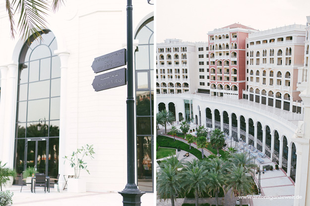 Erfahrung Ritz Carlton Abu Dhabi Hotel 3