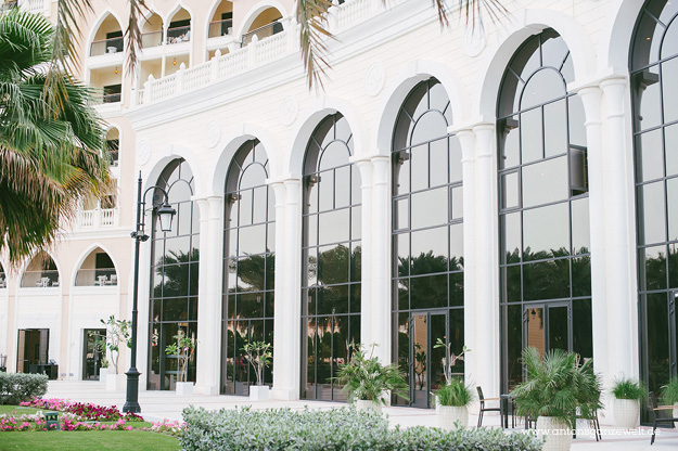 Erfahrung Ritz Carlton Abu Dhabi Hotel 4