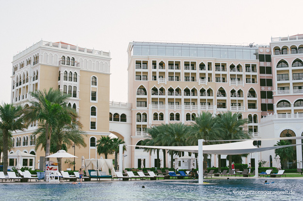 Erfahrung Ritz Carlton Abu Dhabi Hotel 5