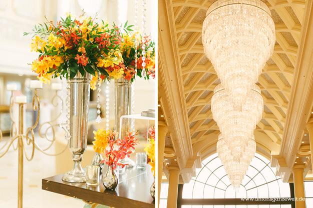 Erfahrung Ritz Carlton Abu Dhabi Hotel 6