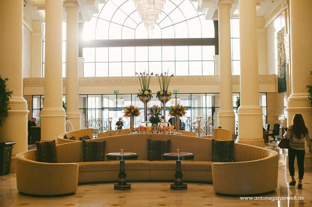 Erfahrung Ritz Carlton Abu Dhabi Hotel 7
