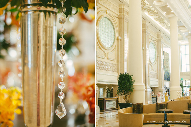 Erfahrung Ritz Carlton Abu Dhabi Hotel 8