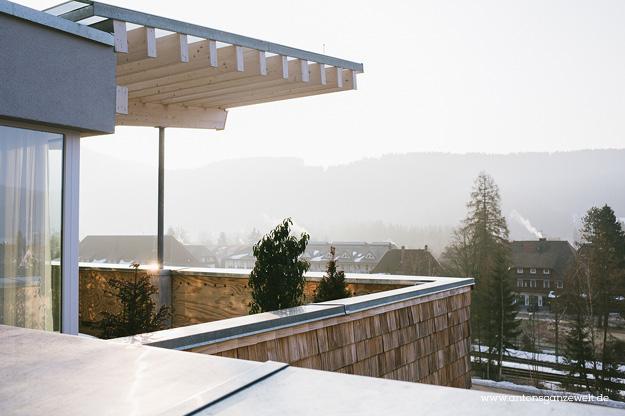 Hoteltipp Schwarzwald - Hotel Bären Tititsee