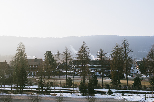 Hoteltipp Schwarzwald - Hotel Bären Tititsee2