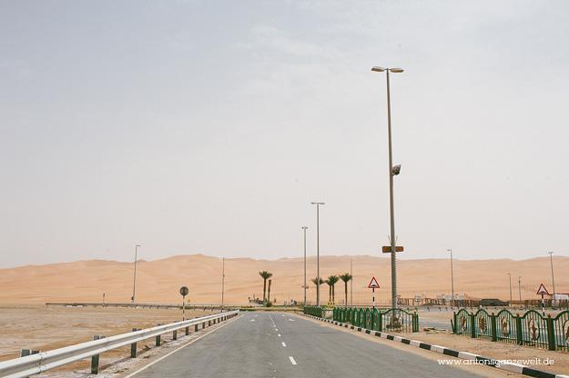 Wüste und Oasen in Abu Dhabi mit Kindern entdecken11
