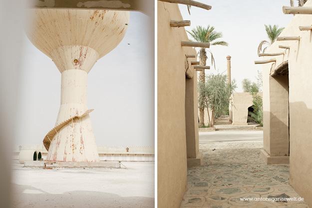 Wüste und Oasen in Abu Dhabi mit Kindern entdecken12
