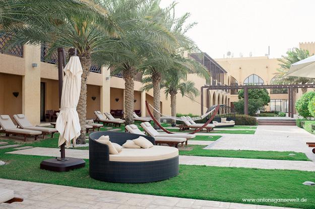 Wüste und Oasen in Abu Dhabi mit Kindern entdecken5