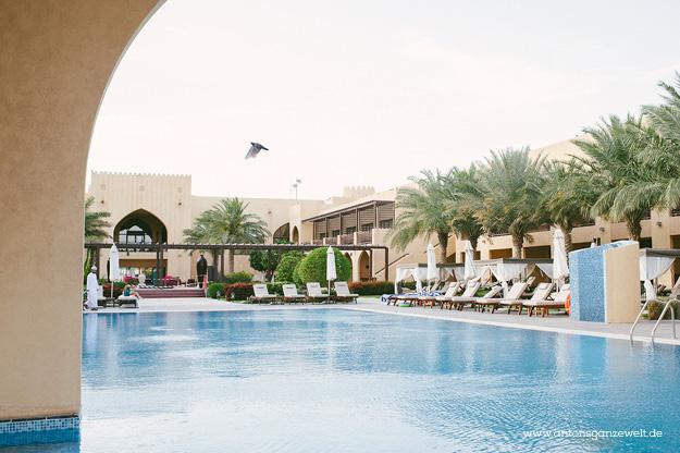 Wüste und Oasen in Abu Dhabi mit Kindern entdecken6