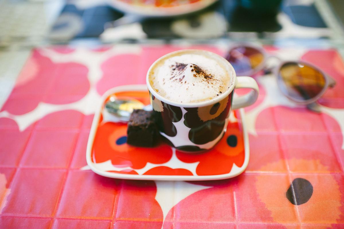 Merimekko Cafe Dubai
