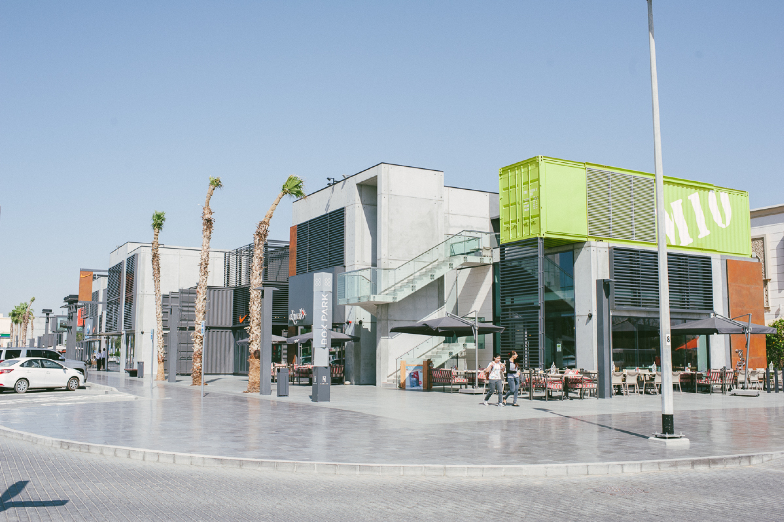 The Boxpark Dubai11