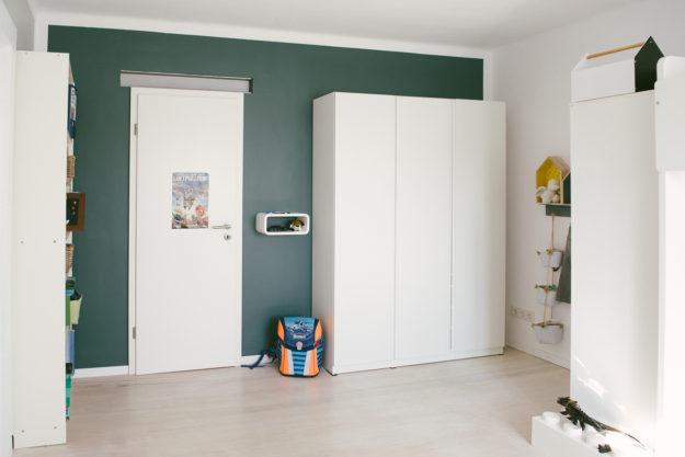 Pax Schrank Ikea Kinderzimmer - Anton\'s ganze Welt