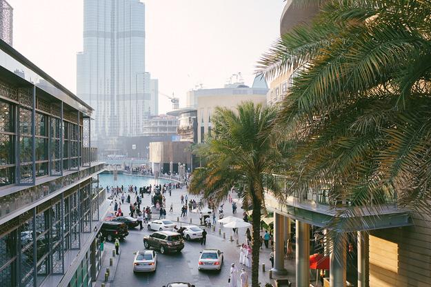 Dubai Mietwagen selbst fahren 5