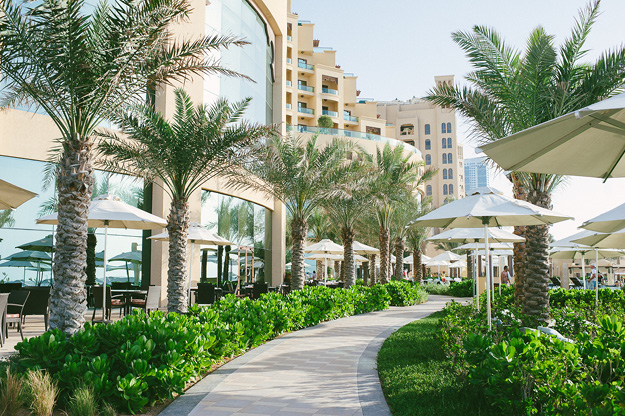 Hotel Fairmont Dubai Ajman