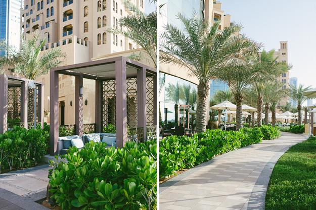 Hotel Fairmont Dubai Ajman6