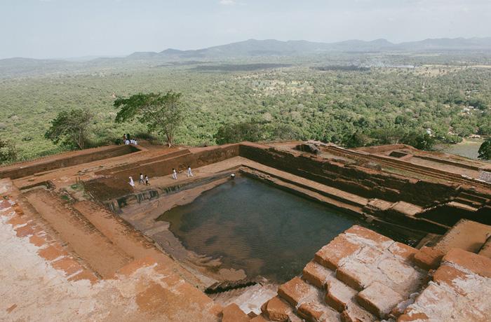 Sigiriya Sri Lanka Bild Reiseblog Antonsganzewelt Kinder13