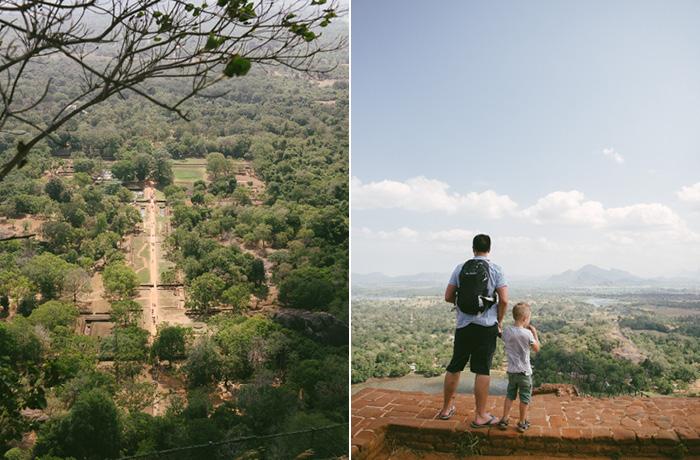 Sigiriya Sri Lanka Bild Reiseblog Antonsganzewelt Kinder14