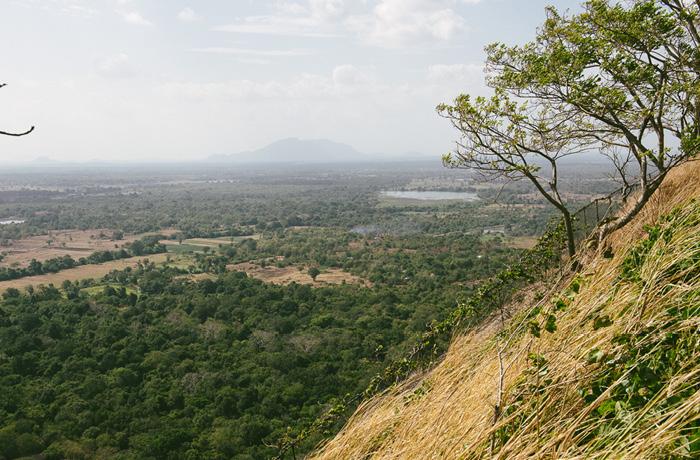 Sigiriya Sri Lanka Bild Reiseblog Antonsganzewelt Kinder15