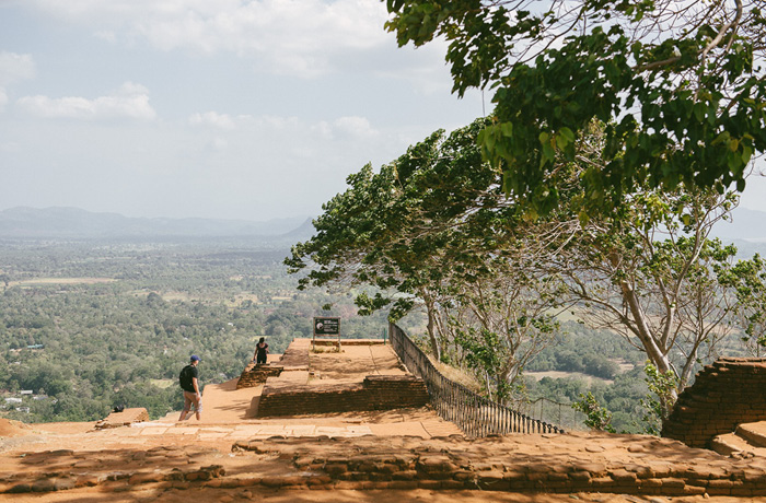 Sigiriya Sri Lanka Bild Reiseblog Antonsganzewelt Kinder18