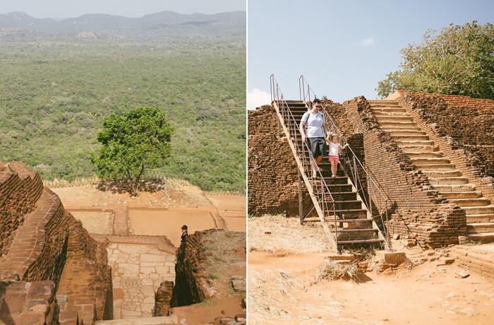 Sigiriya Sri Lanka Bild Reiseblog Antonsganzewelt Kinder19