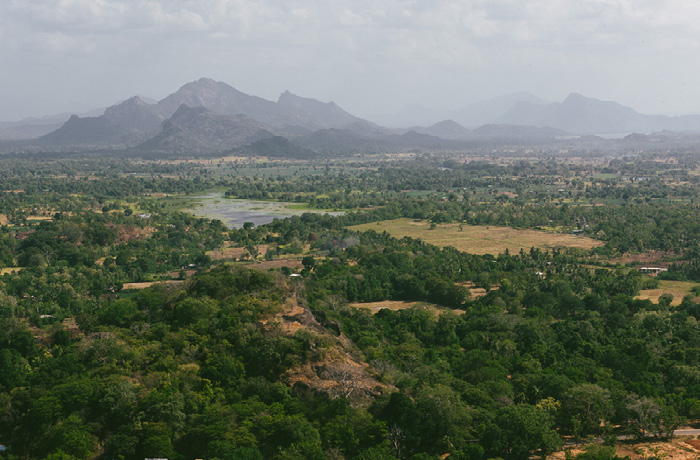 Sigiriya Sri Lanka Bild Reiseblog Antonsganzewelt Kinder22