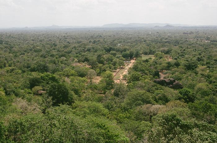 Sigiriya Sri Lanka Bild Reiseblog Antonsganzewelt Kinder5