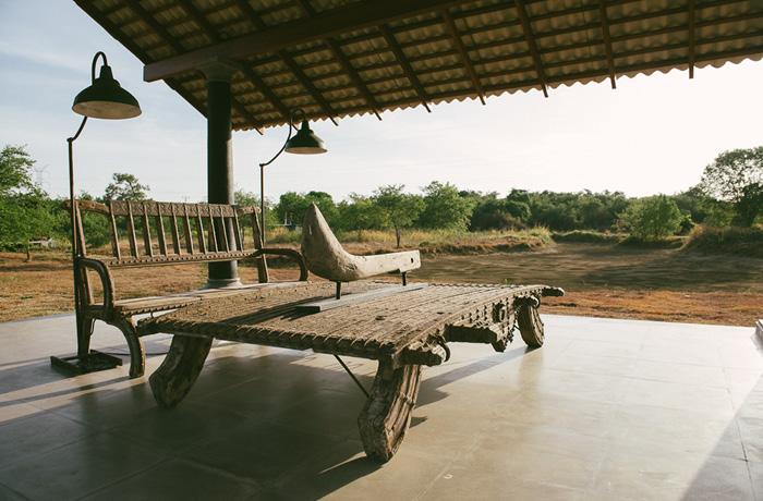 Kambukgaha Villas Sri Lanka Hotelempfehlung Kinder4