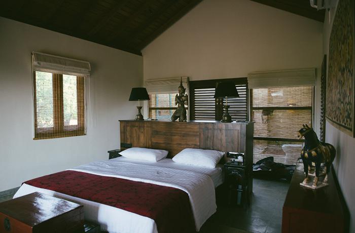 Orte zum dasein zwei besondere hotels auf sri lanka for Besondere hotels