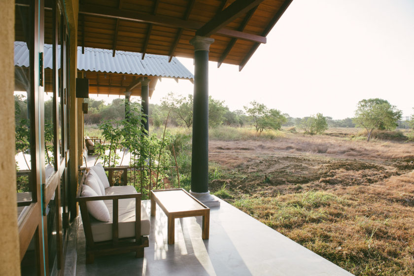 Kambukgaha Villa Sigririya Hotel Empfehlung Sri Lanka mit Kindern
