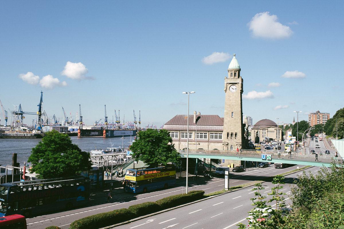 Tipps Städtetripp Hamburg mit Kindern