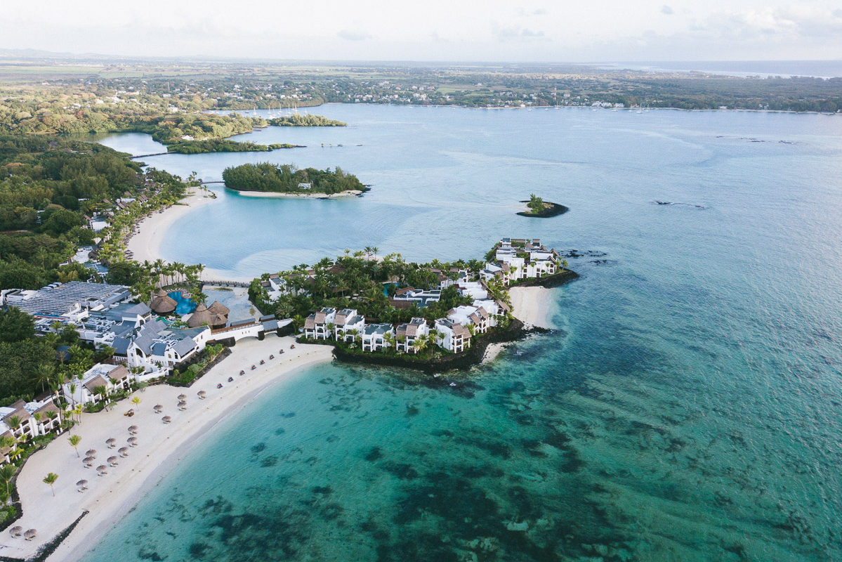 Shang La Touessrok Mauritius