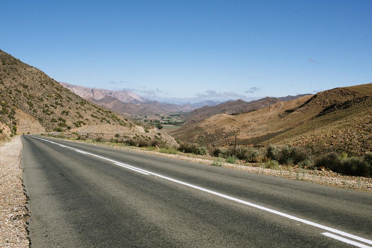 kleine Karoo Rand Trip